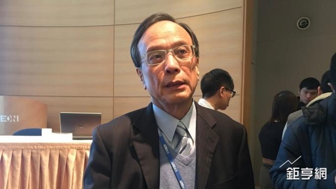 光寶集團總執行長陳廣中。(鉅亨網資料照)