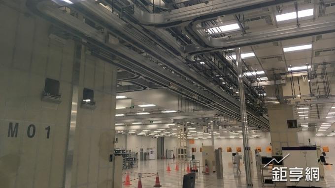 格羅方德宣布退出7奈米製程研發與投資。(鉅亨網資料照)
