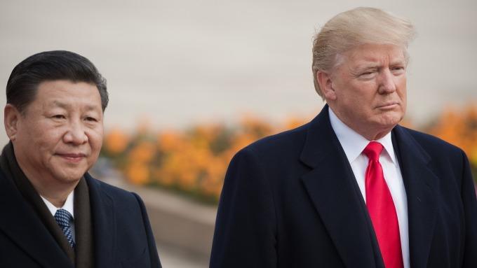 〈分析〉川普放話暫不與中國談判 貿易戰會怎麼走?日媒提這兩套劇本