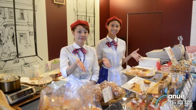 〈觀察〉多元化飲食崛起+通路業者火上加油 烘焙業高成長