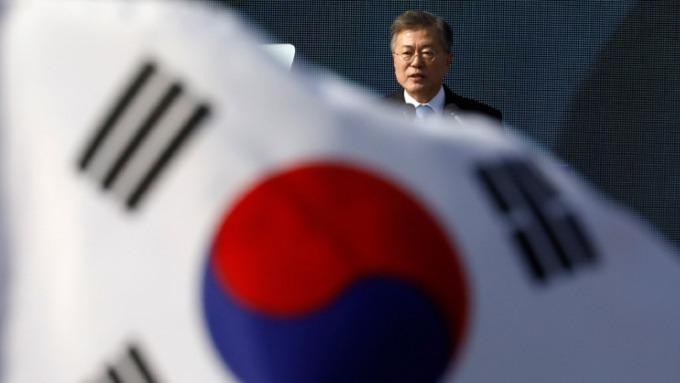 南韓投資人撤出貨幣市場基金。(圖:AFP)