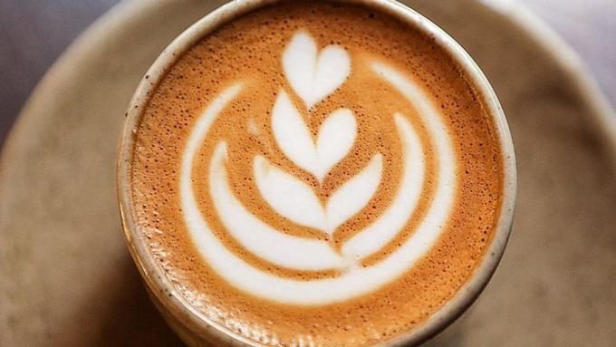馬雲和馬化騰的咖啡大戰開打。 (圖:AFP)