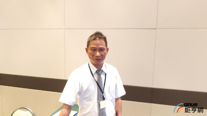 博大董事長廖本崇(鉅亨網資料照)