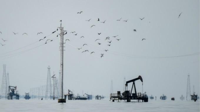國際能源署 (IEA) 週四 (13日) 公布最新月度石油市場報告(圖:AFP)