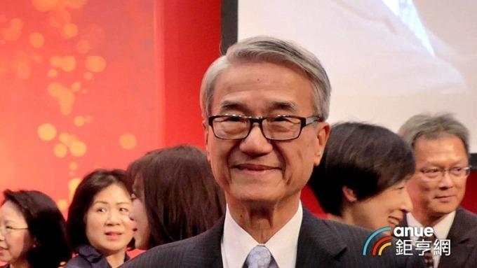 新光金董事長吳東進。(鉅亨網資料照)