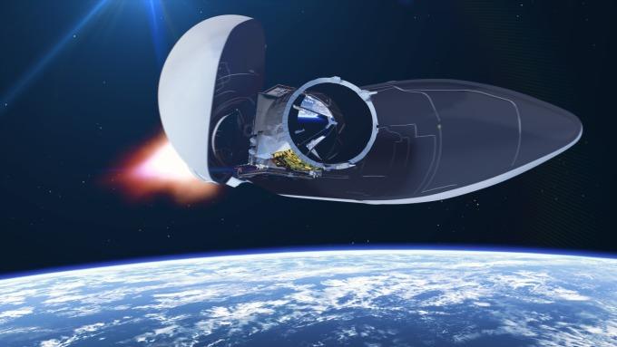 太空正變得愈發國際化和商業化。(圖:AFP)