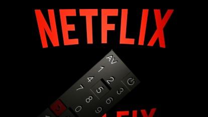 研究:若Netflix推出廣告 可能流失近四分之一訂戶      (圖:AFP)