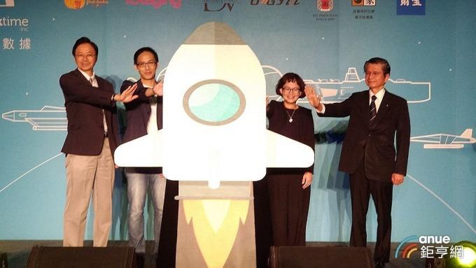 鴻海轉投資富盈數據 拓東南亞市場 3年內營收拚10億元