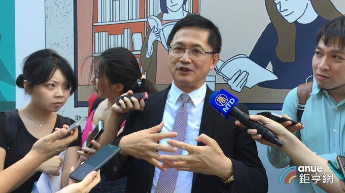 〈貿易戰再起〉川普喊美國製造 童子賢:台灣不一定要放棄製造業