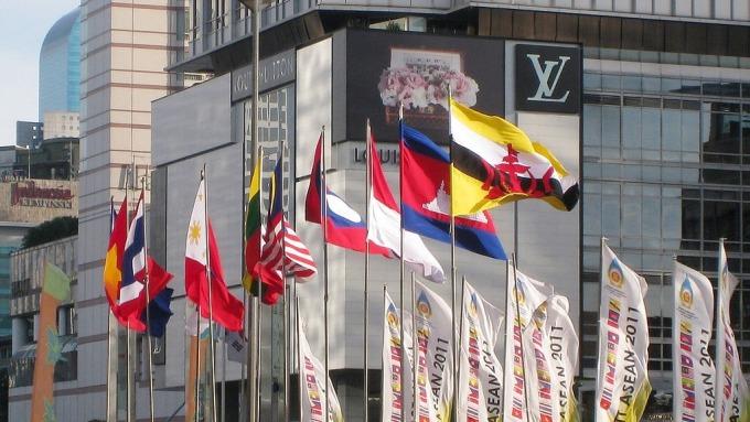 避貿易戰 港貿發局籲港商拓東協市場 申洲赴柬埔寨設廠