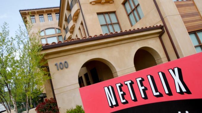 艾美獎Netflix與HBO旗鼓相當。(圖:AFP)