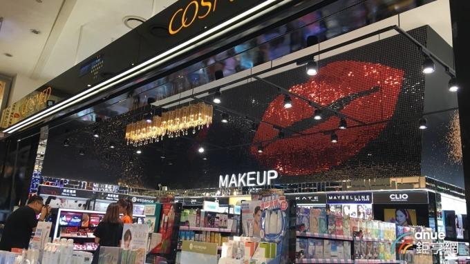 康是美再進化 美妝概念店亮相 估營收將破110億元創新紀錄