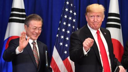 美韩签署新自由贸易协定 美农业出口获助力