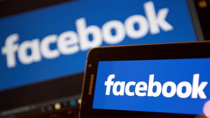 Facebook系高管「離職潮」繼續。(圖:AFP)