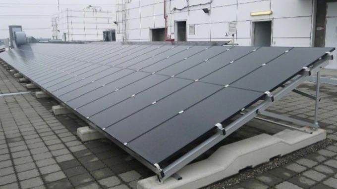 再生能源憑證交易破千張 正隆、台積電等綠電自用居多