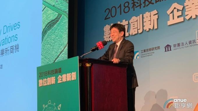 〈創新論壇〉劉文雄:美中貿易戰是危機也是轉機 產業可藉此時轉型