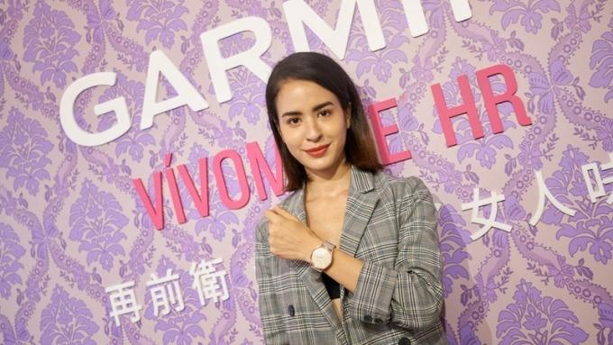 台灣智慧錶市場具空間 Garmin擴大通路布局拚雙倍成長