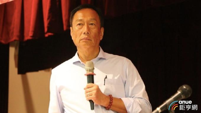 鴻海與濟南市政府共籌166億元產業基金 將於當地設立6家半導體公司