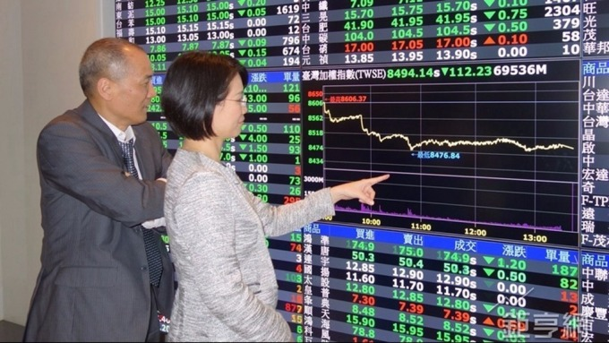 3大熱門股10月現金減資行情可期 權證參與小心價格偏離