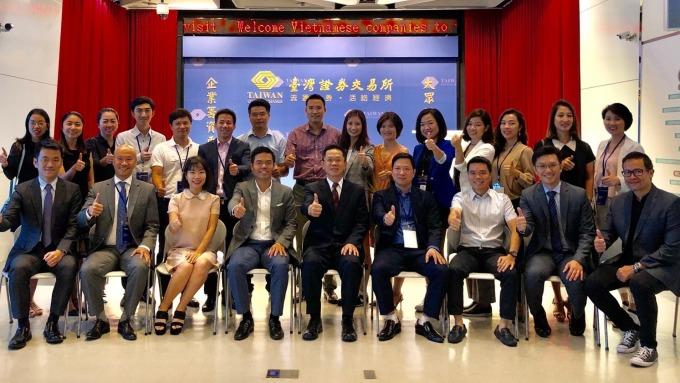 KPMG牽線 邀越南企業來台取經