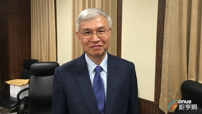 台灣央行總裁楊金龍。(鉅亨網資料照)