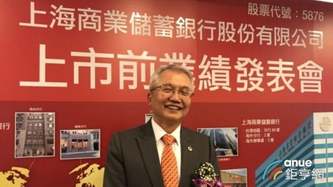 上海商銀公開承銷價每股32.28元 10/15抽籤