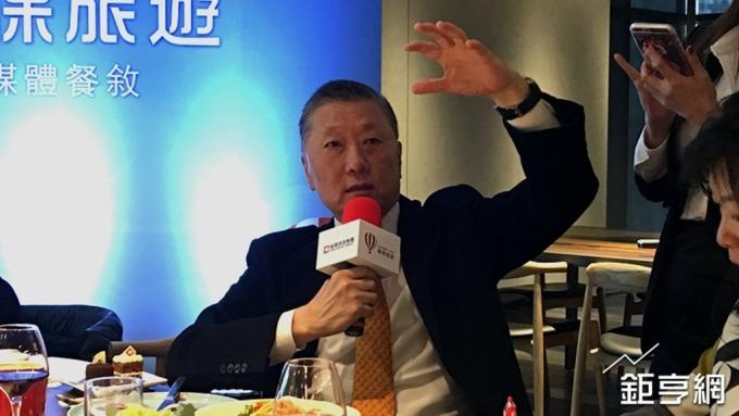 雄獅中國布局有成+歐洲長程線熱賣 Q3營收創單季次高