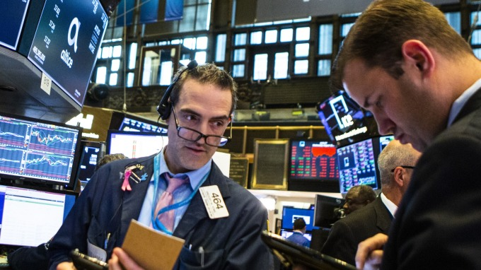 圖:AFP  分析師看好美國債券市場