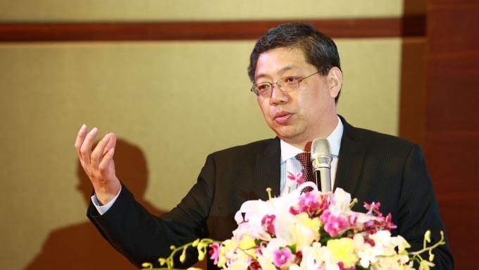 巴曙松表示,2018年香港的綠色債券總發行量將上升至大約港幣391億元。 (圖片來源:百度百科)