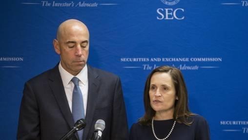 (圖六:還要私有化?Tesla以2,000萬美元與 SEC和解,鉅亨網)