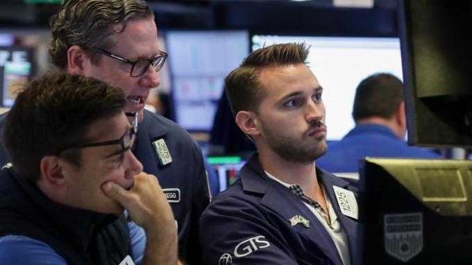 圖:AFP  分散風險至國際股市 未必有效