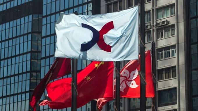 明年上半年前,香港證監會將向約60間公司或個人提出法律訴訟。 (圖片來源:afp)