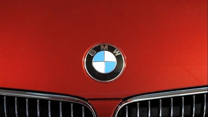 BMW收購華晨寶馬25%股權。 (圖:afp)