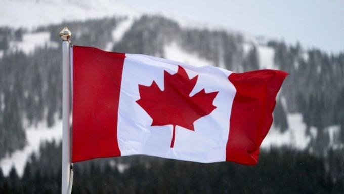 加拿大將對7 類進口鋼品實施臨時防衛措施。(圖:AFP)