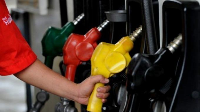 能源價格再度上漲,帶動9月美國進口物價指數月增0.5%。 (圖:AFP)