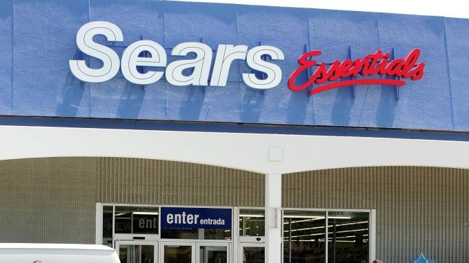 美國老牌零售商瀕臨破產(圖:AFP)