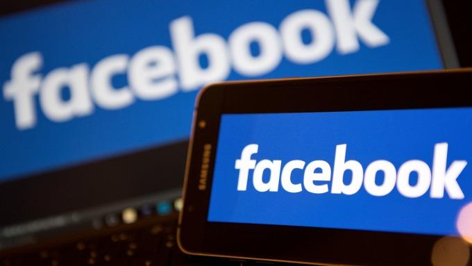 Facebook在歐洲最高可被罰16.3億美元。(圖:AFP)