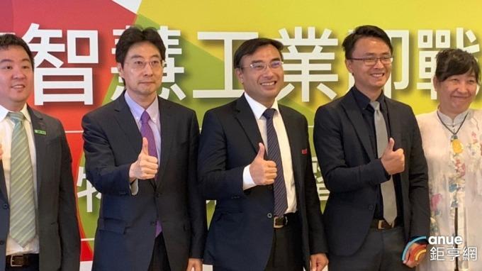 宜鼎攜手4家子公司「打群架」整合AIoT策略聯盟加速終端落地