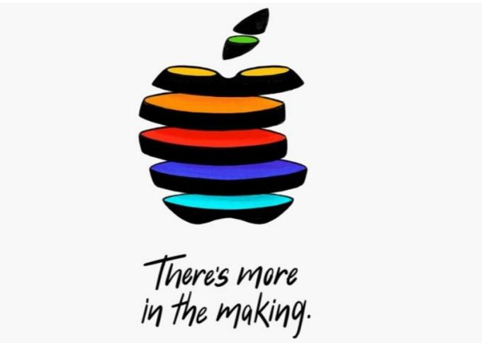 蘋果邀請函。(翻攝自:AppleInsider)