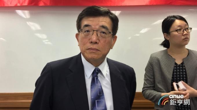 鎧勝 - KY董事長程建中。(鉅亨網資料照)