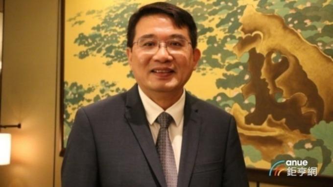 康友-KY董事長黃文烈。(鉅亨網資料照)