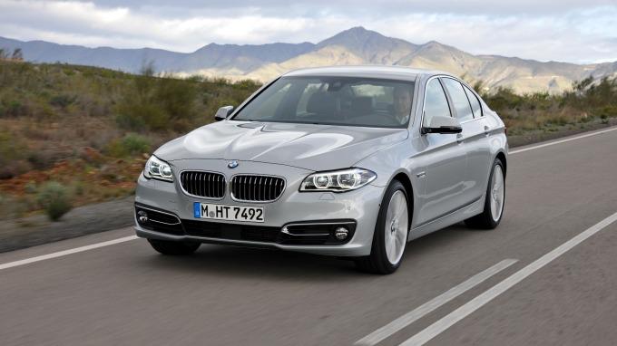 〈車市〉BMW柴油火燒車全球召回事件 汎德處理中