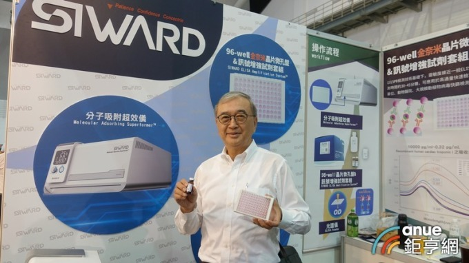 〈希華營運展望〉希華TSX產品打入聯發科等手機晶片方案供應鏈