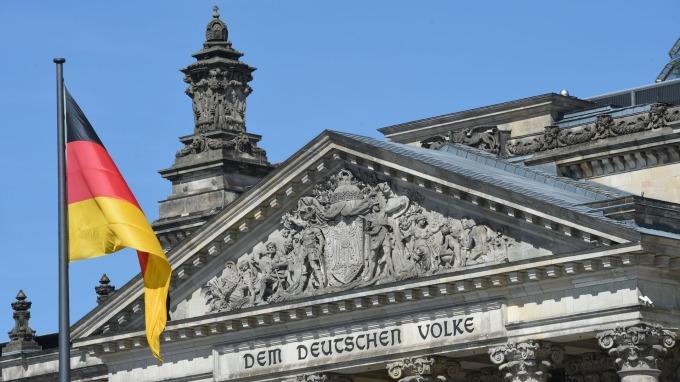 歐洲市場最大最危險的火藥桶,可能是德國?(圖:AFP)