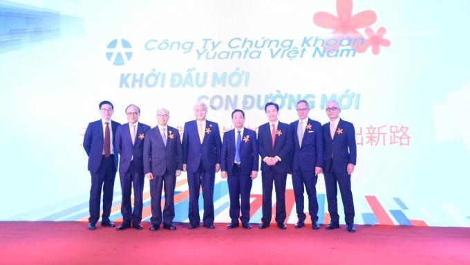 元大證加深新南向布局 搶進越南設總部 首攻經紀業務