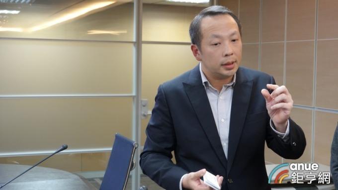 韓系客戶加持 同泰Q3虧損縮減 前3季每股虧2.55元