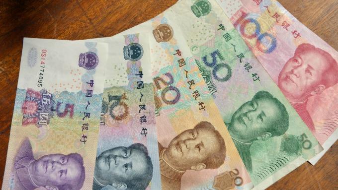 中國資本外流恐捲土重來(圖:AFP)