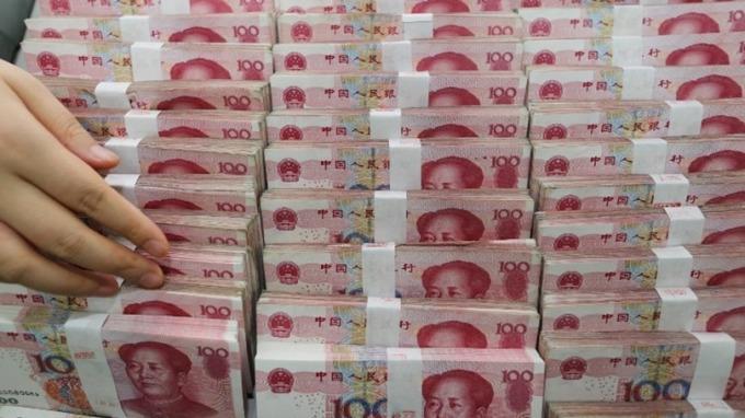 陳茂波:將研究利得稅豁免範圍涵蓋人行在香港發行的債務票據。 (圖:afp)