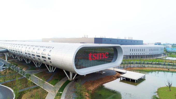 〈台積南京廠量產〉打破三大紀錄 2020年產能將較目前倍增
