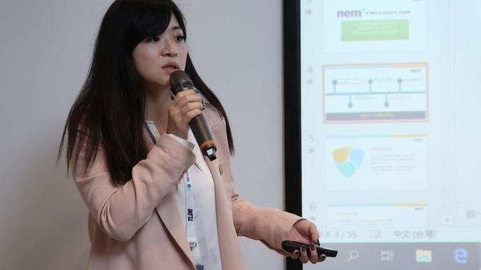 區塊鏈平台NEM宣布進攻台灣市場 首波目標瞄準金融與醫療產業